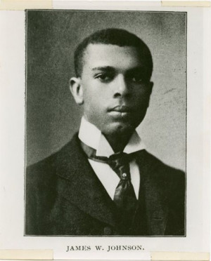 james weldon johnson lift every voice and sing - Google Search