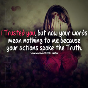 girl, pretty, cute, quote, life, swag, sad, trust, truth, Relationship ...