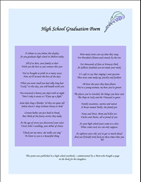 for free Graduation Poems , Verses, Quotes? 8th grade , eighth grade ...