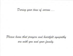 Sympathy Quotes Sympathy Messages Pictures