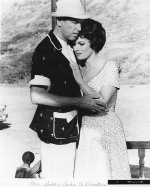 james stewart quotes | Maureen O'Hara & James Stewart - Classic Movies ...