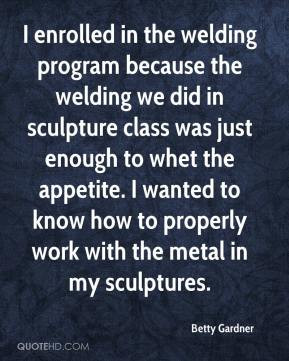 Funny Welding Quotes