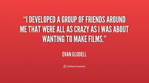 Quotes About Groups Friends