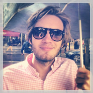 Felix Kjellberg Cute Felix kjellberg updated his