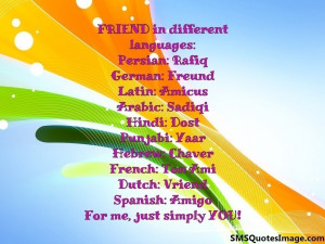 Related image with Friendship Quotes New Friends