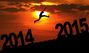 Quotes to help New Year's resolutions stay on track this year. Photo ...