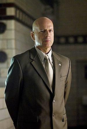 Principal Kirkpatrick (Bruce Willis) -