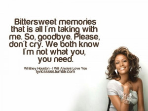 whitney houston whitney houston whitney houston