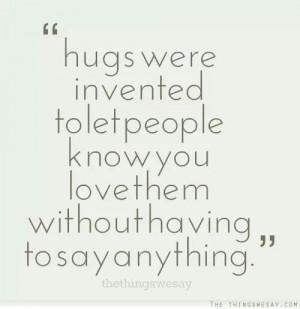 hugh the people you love !