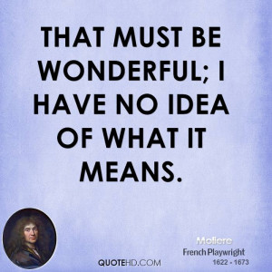 Moliere Quotes Quotehd