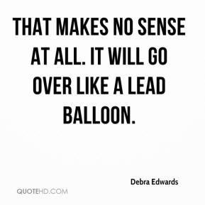 Quotes That Make No Sense at All