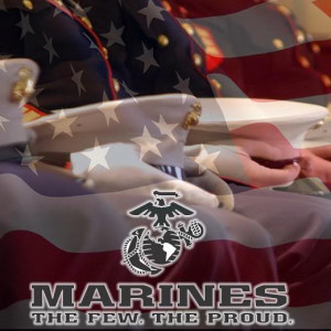 Happy Birthday, Marines!