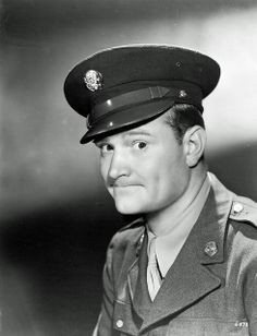 Red Skelton [young]