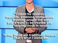 Transgender Quotes Queer RESPECT US! LGBTQ Inspiration Positive Quotes ...