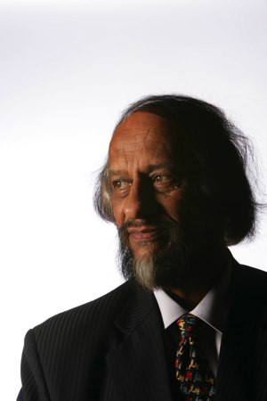 Rajendra K. Pachauri | Architect of Peace