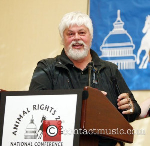 Paul Watson Saturday 16th August 2008 The Animal Rights 2008 National