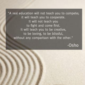 Quote by Osho www.lovehealsus.net