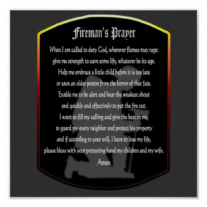 Url Kootation Fireman Prayer Firefighter Nation Html