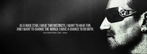 If you can't find a rock music quotes bono wallpaper you're looking ...