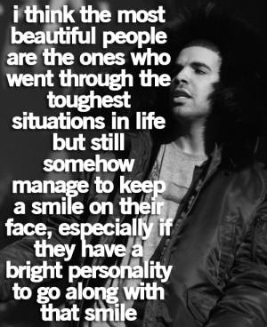Drake Inspirational Quotes Tumblr