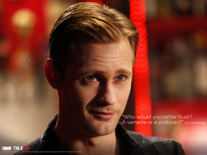 Source: HBO True Blood Extras – Quote Wallpaper
