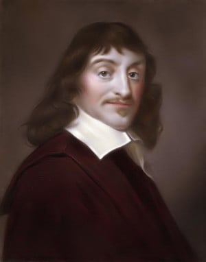Death of French Philosopher Rene Descartes Featured Hot
