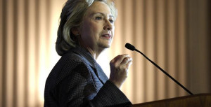 ... Shocked By Hillary Clinton's Anti-Gay Marriage Quote From 2000