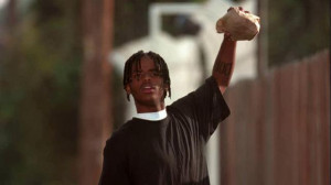 reference to the character from Menace II Society