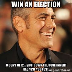 George Clooney, actor, but more important a humanitarian, who cares ...