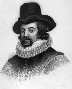 Francis Bacon (1561 – 1626 CE)