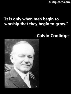 results for calvin coolidge calvin coolidge the nation which forgets ...
