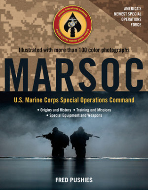 "... Marine Corps Special Operations Command"" as Want to Read"