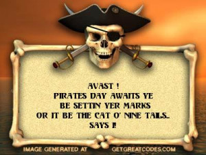 pirate sayings pirate ship pirate sayings pirate sayings pirate ...