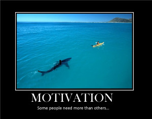 Motivational Monday: How to Getting Past a Motivational Plateau