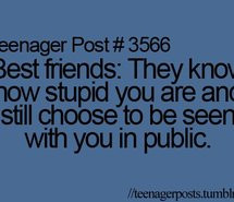 Best Friend Quotes For Teenage Girls