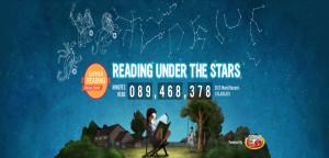 Film Under The Stars Summer