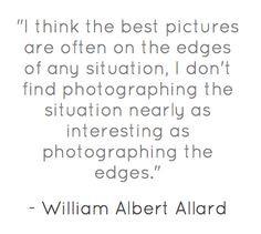 William Albert Allard