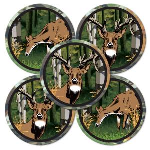 Redneck Wedding Deer Hunter Atv Fishing Hunting Cake Topper Sign Groom