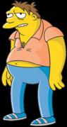 Barney Gumble (200 KB)