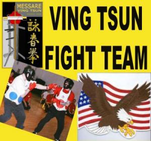 Ving Tsun Kung Fu & Israeli Martial Arts