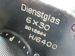 Thread: 1941 Carl Zeiss Jena Binoculars nazi info wanted