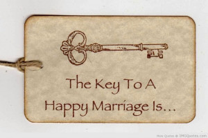 Cynical Marriage Quotes