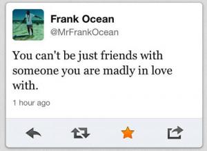 frank ocean twitter on Tumblr