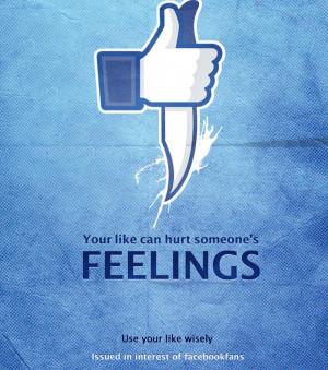 Hurt Feelings!