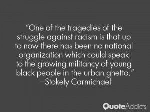 Stokely Carmichael