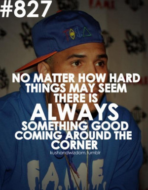 breezy, chris brown, life, quotes