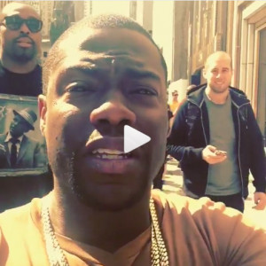 Funny Kevin Hart Instagram Photos Kevin Hart Funny Insta...