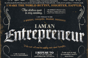 Are you an entrepreneur in your early stages or have been there for ...