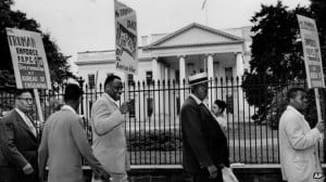 What outraged some in America were Robeson's reported comments at the ...