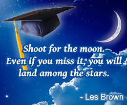 Graduation Quotes: Good Graduation Sayings